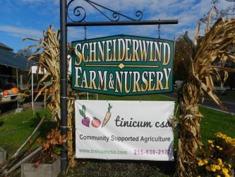 Schneiderwind Farm