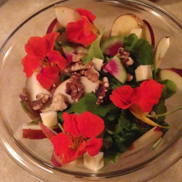 $12 Arugula Salad Final