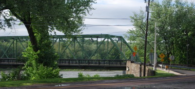Frenchtown Bridge