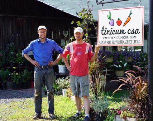 When Do I Stop Paying Csa >> Tinicum CSA in Bucks County » What is a CSA?